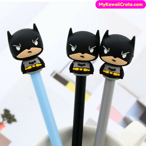 Spiderman, Hulk and Thor have just joined our growing range of promotional superhero  pens by Cross. Call us on 01376 574670 today for more details!