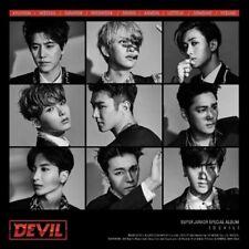Devil: Super Junior Special Album by Super Junior (CD, Jul-2015)