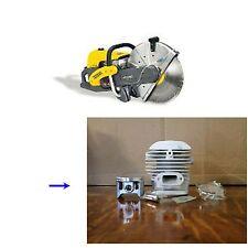 86cc Big Bore Rebuild Kit For Wacker Saw Bts 930 935 1030 1035 Chopsaw Concrete
