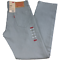 NEW-DISCONTINUED-MEN-LEVIS-504-REGULAR-STRAIGHT-JEANS-PANTS-BLACK-BLUE-GRAY thumbnail 12