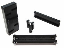 NO-M.A.R®  AR 15 Upper Lower & Cleaning Link 223 556 Receiver Vise Block Tool