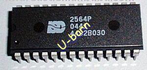 ISD2560PY PACKAGE:DIP-28,1.59 M