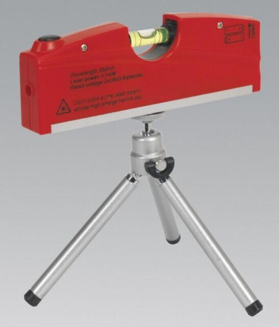 Sealey AK9999 Mini Láser Nivel Unidad