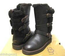 Ugg Becket Brown Women Boots US9/UK7.5/EU40/JP26
