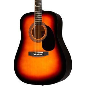 Rogue-RA-090-Dreadnought-Acoustic-Guitar-Sunburst