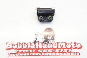 08-16 Yamaha Yzf R6 Oem Tip Over Bank Angle Crash Sensor Switch C8