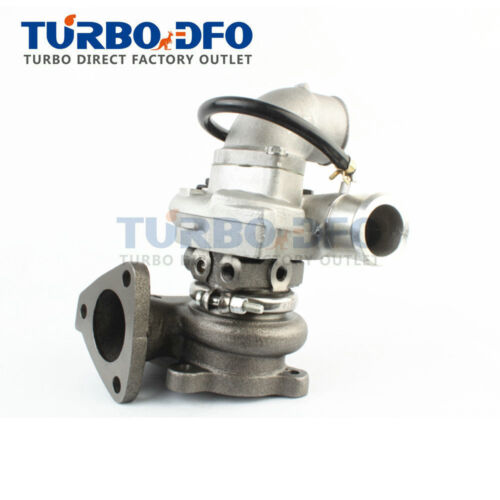 TF035 turbo charger 28200-42650 for Hyundai H-1 Starex 2.5 TD D4BH 99HP 2000