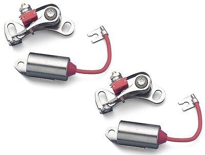 MAXX 514R 8.5mm Spark Plug Wires 52-76 Ford 144 170 200 215 223 250 262 Inline 6