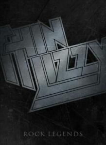 ROCK LEGENDS NEW DVD