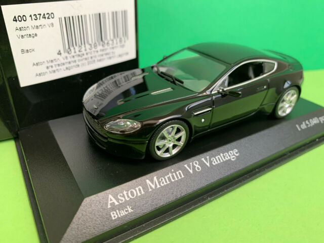 Neu B Ware Feber 800010160 Aston Martin Elektrofahrzeug Schwarz Günstig Kaufen Ebay