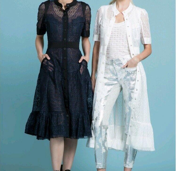 Beauty Mark Layered Lace 2 Piece Dress