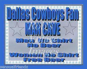 Dallas-Cowboys-Man-Cave-Beer-Sign-Poster-NFL-Football