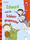 Edward und die Schlossgespenster von Ulrike Kaup (2014, Gebundene Ausgabe)