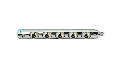 Fuel Injector Rail Left ACDelco GM Original Equipment 217-1542