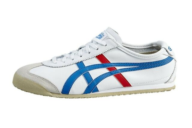 218824e11a Shoes Asics Onitsuka Tiger Mexico 66 Sneaker 100% Leather THL408 Mexico  Vintage for sale