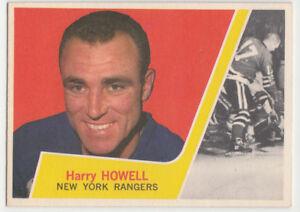 1963-64-Topps-Harry-Howell-48
