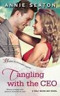 Tangling with the CEO by Annie Seaton (Paperback / softback, 2013)