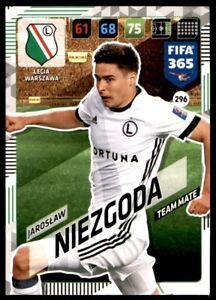 PANINI ADRENALYN XL FIFA 365 2019 Limited Edition Jarosław Niezgoda