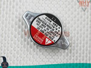 NEW BRAND Genuine Honda Acura CL TL Accord Civic Prelude Radiator Cap OEM  Trim