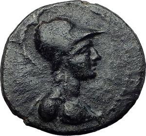 APAMEIA-in-SELEUKIS-26BC-Genuine-Athena-Nike-Authentic-Ancient-Greek-Coin-i60760
