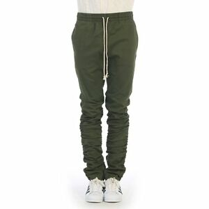 Bukser Shirring Bungee Contemporary Clothing Eptm Olive Mager Epitome Glidelås YwqOvHF