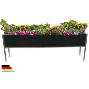 Hochbeet-Blumenkuebel-Kraeuterkuebel-Blumenkasten-Planzenbeet-Blumenbeet-Kraeuter