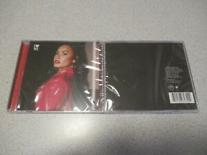 Demi Lovato Limited I Love Me CD Single Factory Sealed w/ FREE SHIPPING
