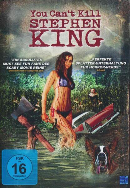 Stephen King Es Zusammenfassung