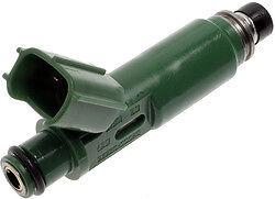 Genuine Denso Corolla Matrix 1.8L Fuel injector * 5 YEAR WARRANTY