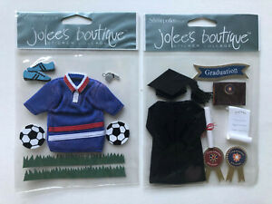 NEW-JOLEE/'S BOUTIQUE-TITLE WAVES SOCCER