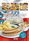 Thüringer Küche (2014, Gebundene Ausgabe)