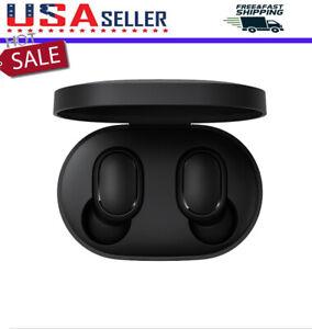 XIAOMI Redmi AIRDOTS Auricular inalámbrico con Caja Cargador Auricular Bluetooth 5.0