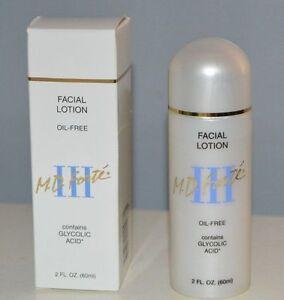 Md forte facial cream