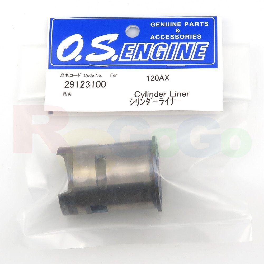Camicia di  cilindro 120AX   OS29123100  O.S. MOTORI RICAMBI ORIGINALI   vendita calda online
