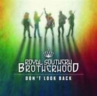 Don't LOOK Back 0710347121527 by Royal Southern Brotherhood CD