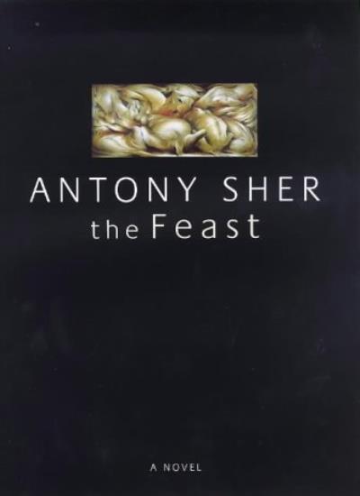 The Feast,Sir Antony Sher