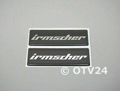 Silhouette selbstklebend i9517338 2er Spar-Set! ZUGREIFEN! IRMSCHER Logo m