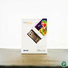 3rd Gen Flir 435 0004 03 One Thermal Imaging Smartphone Digital Heat Ios Camera