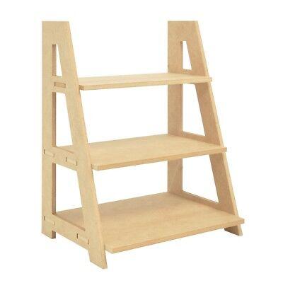 NEW Kaisercraft Ladder Shelf By Spotlight
