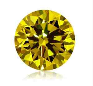 AAA-Rated-Round-Bright-Citrine-Yellow-CZ-1-5mm-50mm