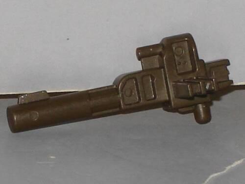 G1 TRANSFORMER BRUTICUS BLAST OFF HAND GUN LOT # 2