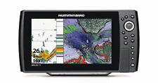 Humminbird HELIX 10 Chirp Sonar Color Fishfinder GPS G2N