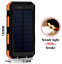 thumbnail 7 - 2021 Super 900000mAh 2 USB Portable fast Charger Solar Power Bank for Cell Phone