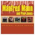 Original Album Series von Paul Mann Manfred & Jones (2014)