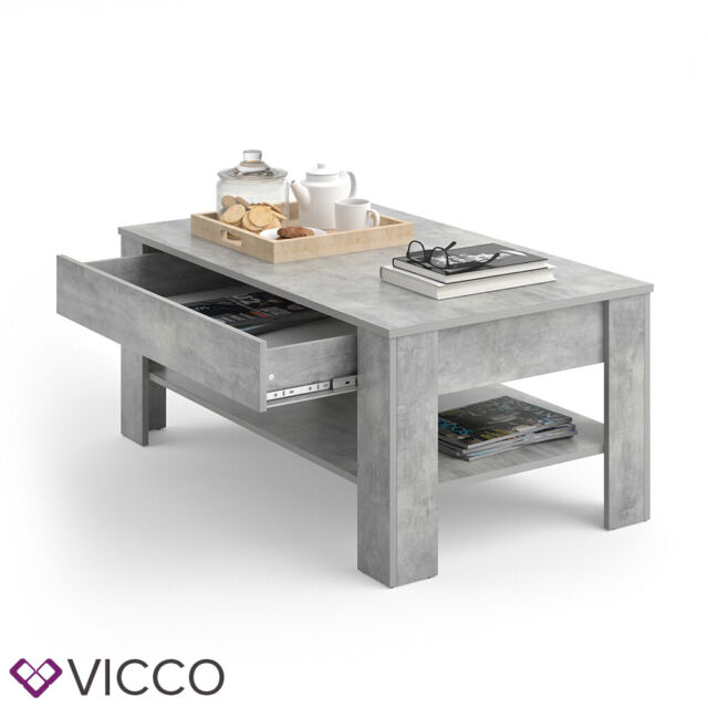 TemaHome Detroit Coffee Table 110 X 65