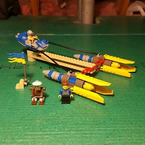 Lego 7131 - Star Wars Ep. I - Anakin Skywalker's Podracer ...