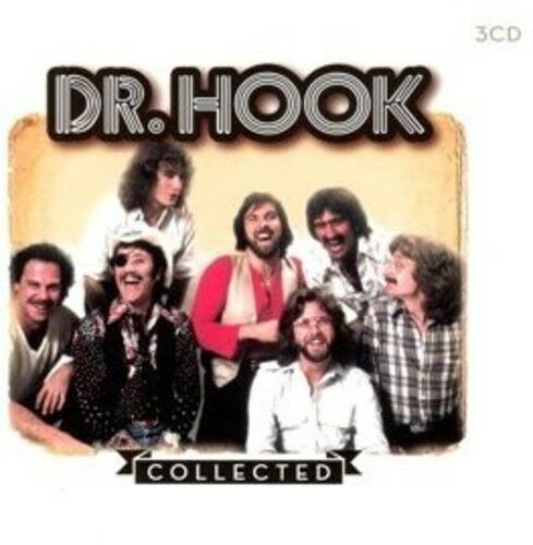 Dr Hook - Collected [New CD] Holland - Import