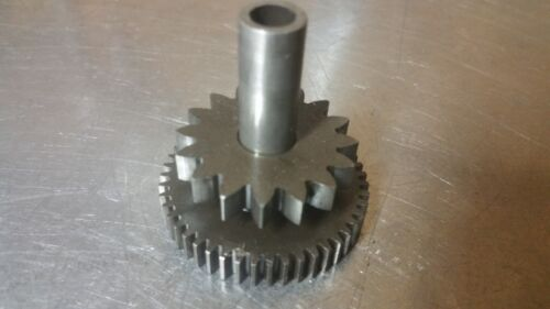 1969-1978 Honda HONDA CB750 STARTER REDUCER GEAR GOOD WORKING ORDER OEM