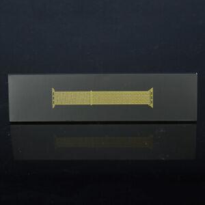 Apple Watch 38mm & 40mm Series 1 2 3 4 5 6 SE Nike Sport Loop Band - Olive Flak