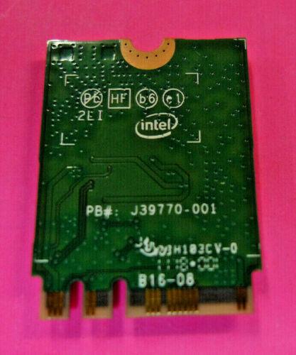 Bluetooth 5.0 Card Intel 9260NGW 1RKV5 Genuine Dell Dual Band Wireless WiFi